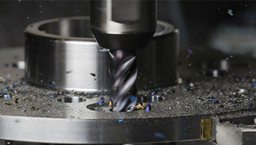3-Axis CNC Milling
