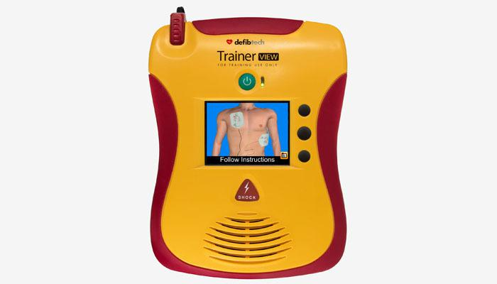 AED Units