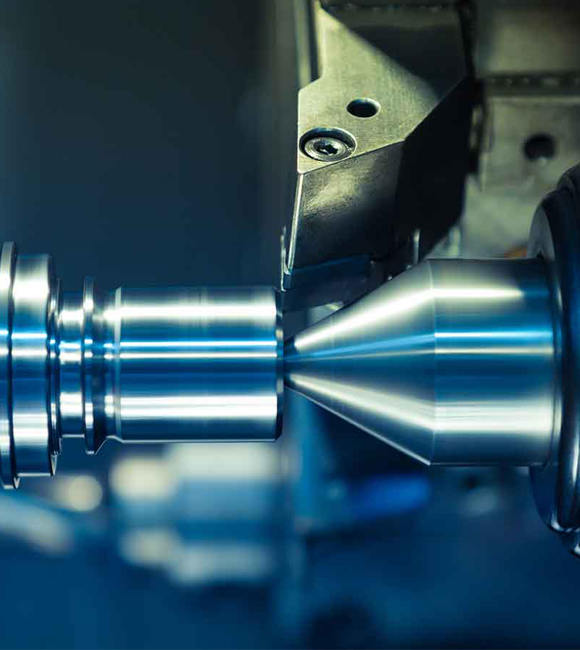 Advance machinery and equipment to make your CNC machining stainless steel project a profitable one
