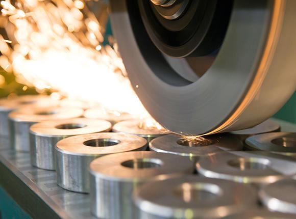 Advance surface grinding equipment for best results