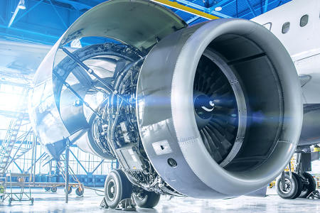 Aerospace-Grinding-Services
