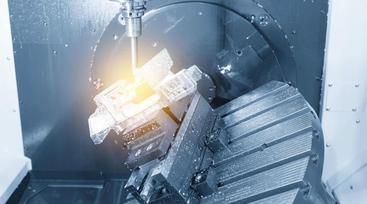 After CNC Milling the Aluminum Parts, What Surface Finishing can be Used