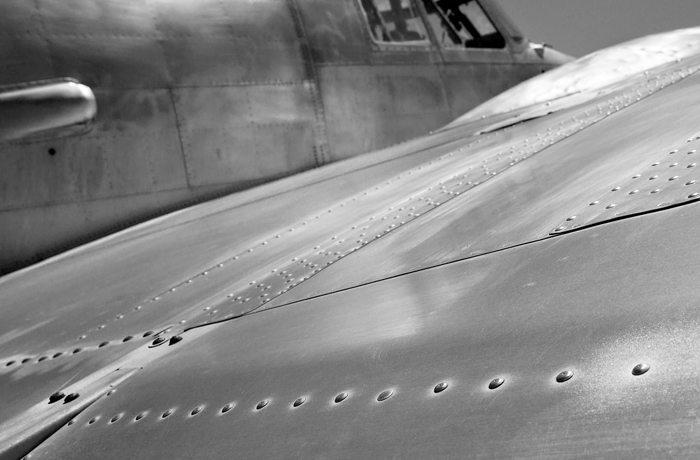 Aircraft Construction rivets
