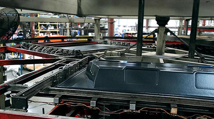 Applications of Thermoforming