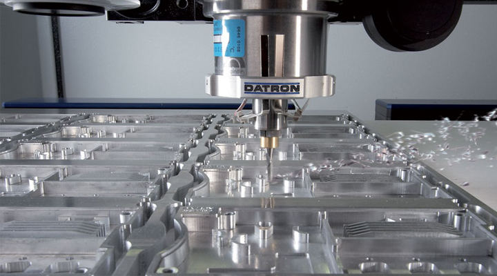 Are CNC Milled Parts Suitable for Small Batches or Large Quantities