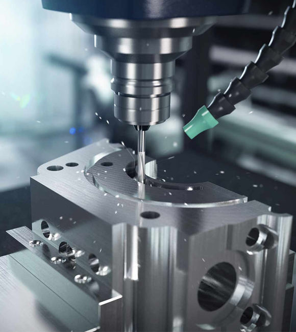 Best CNC Milling Metal Service for Your Budget