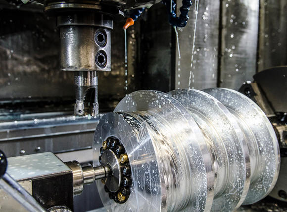 Best Packages for CNC Machining Mild Steel Service