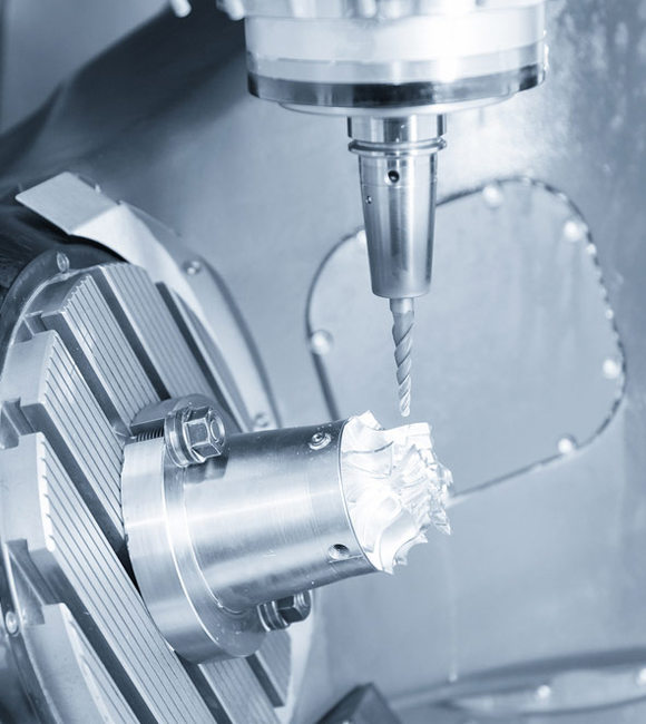 Better Processes, Superior Parts to Make Your Project a Roaring Success