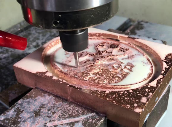 Boost Your CNC Machining Copper Resources
