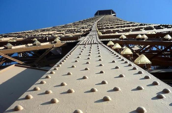 Building Construction rivets
