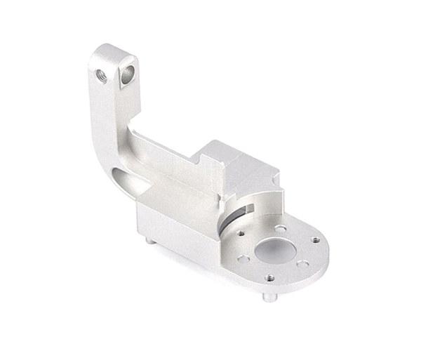 CNC Machined Aluminum Parts 6