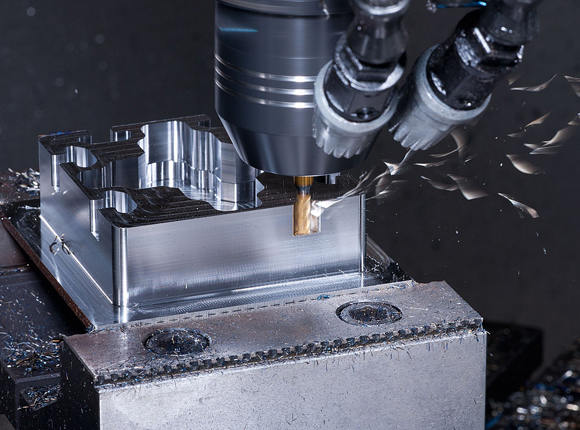 CNC Machining Alloy Steel Service Worth Investing at