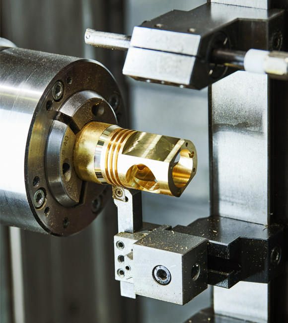 CNC Machining Brass Can Help Your Business Be More Productive and Precise