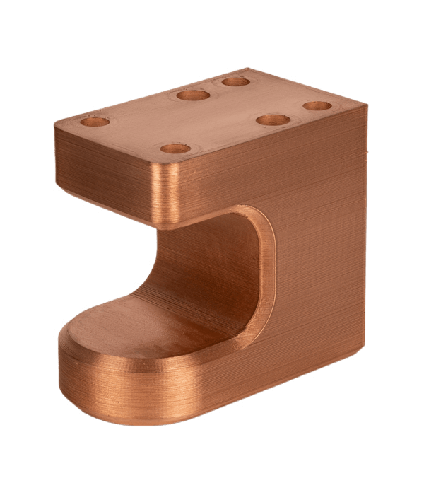 CNC Machining Copper Services From The Best