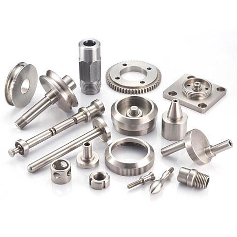 CNC Machining Medical Parts Medical Machining