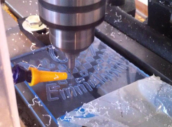 CNC Machining Polycarbonate Service at Cheap Rates