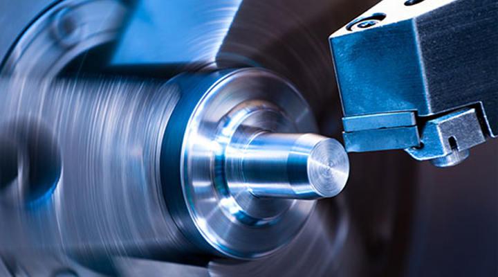 CNC Turning-1