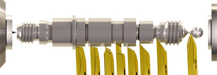 CNC Turning Operation Types