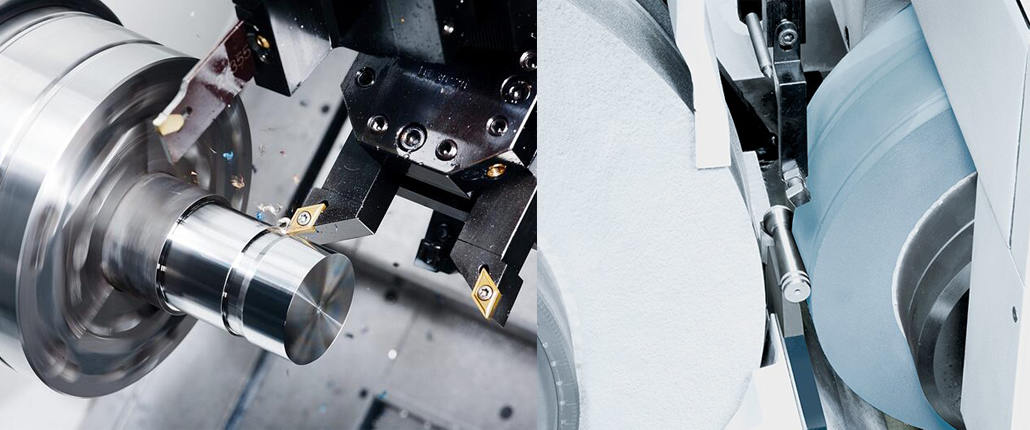 CNC Turning Vs Centerless Grinding, What Is The Difference