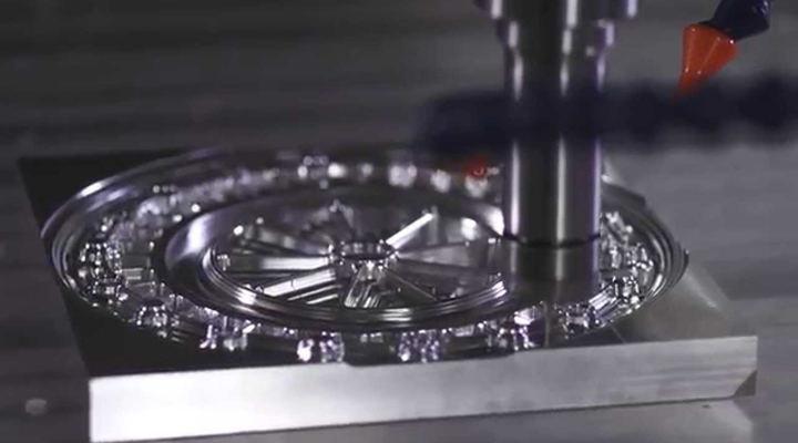 Can CNC Machines Manufacture Magnesium Parts