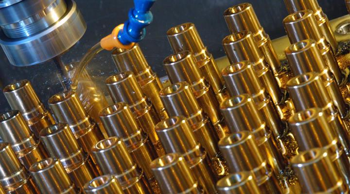 Can CNC Machining Brass be Customized