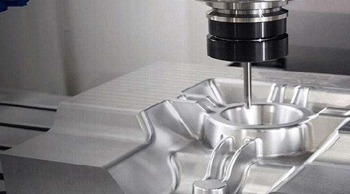 Can CNC Milled Parts be Customized