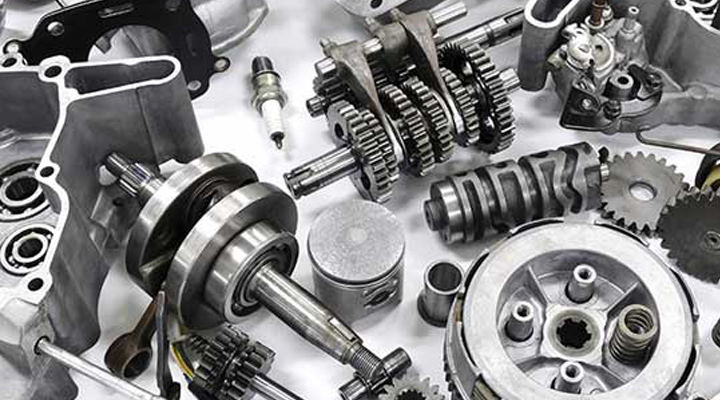 Can Complex Parts be Machined in China