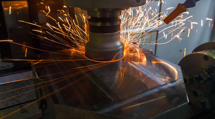 Can Inconel Be Machining