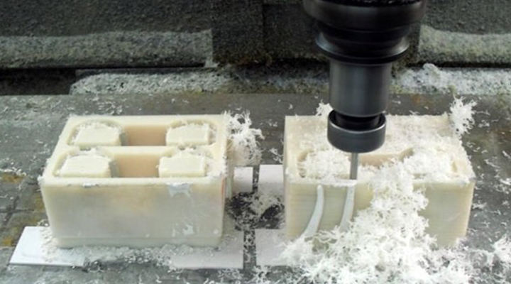 Can PVC be Machined