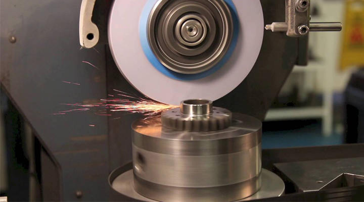 Can You Surface Grind Stainless Steel