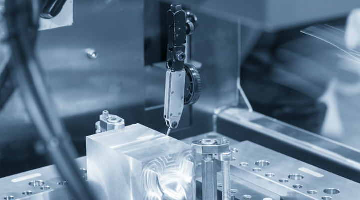 Can a Non-Conductive Metal Be Cut Using EDM