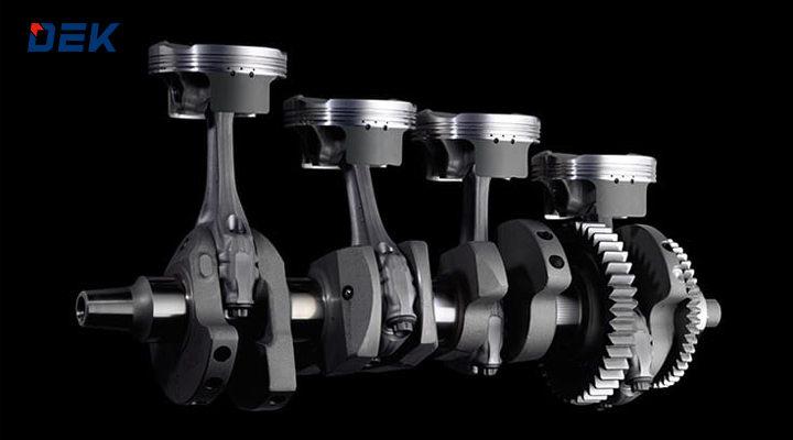 Can you offer customized Crankshaft