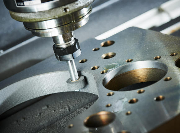 China CNC Milling Resources Worth Spending on