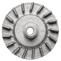 China Die Casting Services