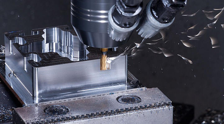 Compared with the United States, What are the Advantages of China's CNC Machining