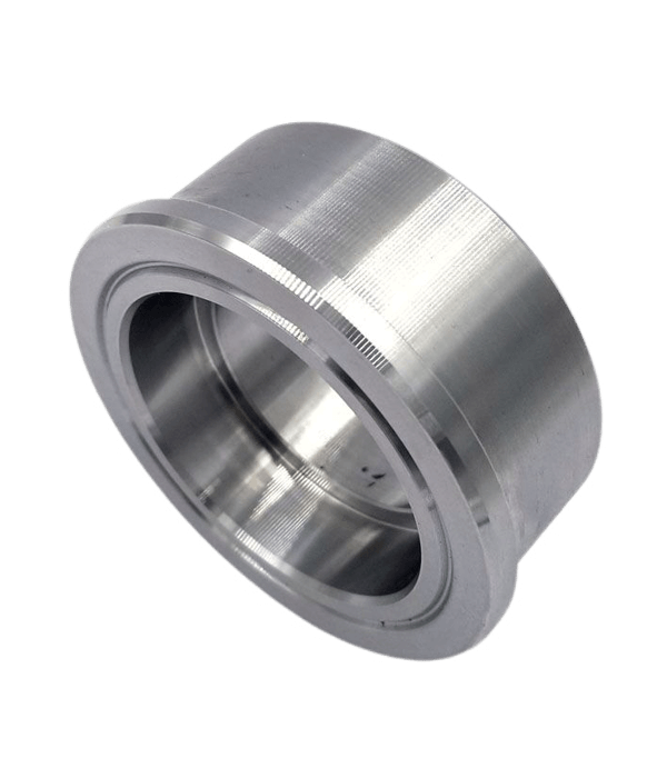 Consistent CNC Machining Alloy Steel Services