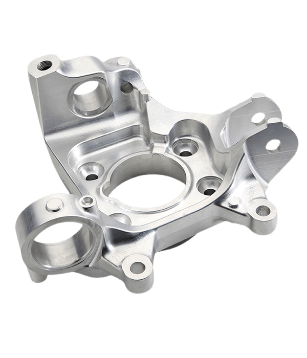 Cutting-edge CNC milling services for your custom CNC milled parts
