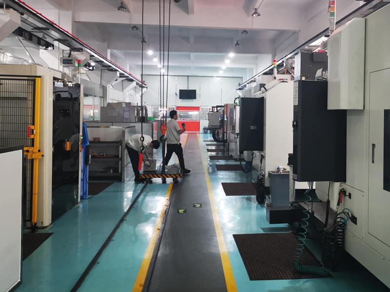 Custom-Machining-Services