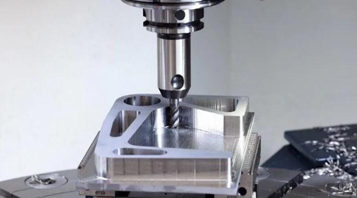 Do DEK Offer CNC Milling Aluminum Prototypes