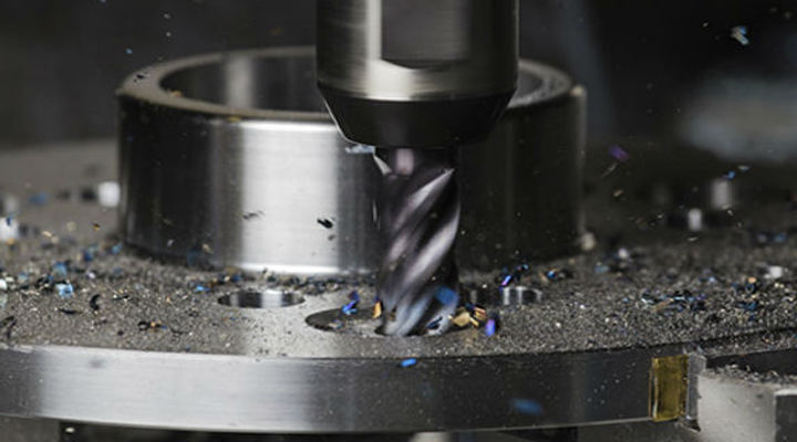 Does 3-Axis CNC Offer Precision Machining