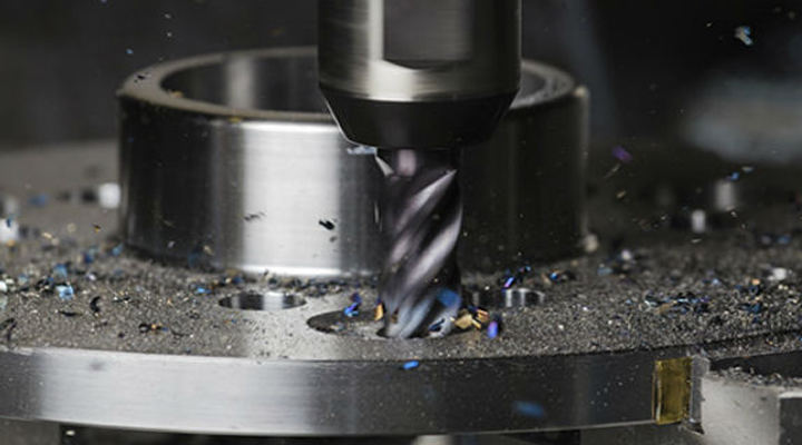Does DEK Offer 3-Axis CNC Milling Services
