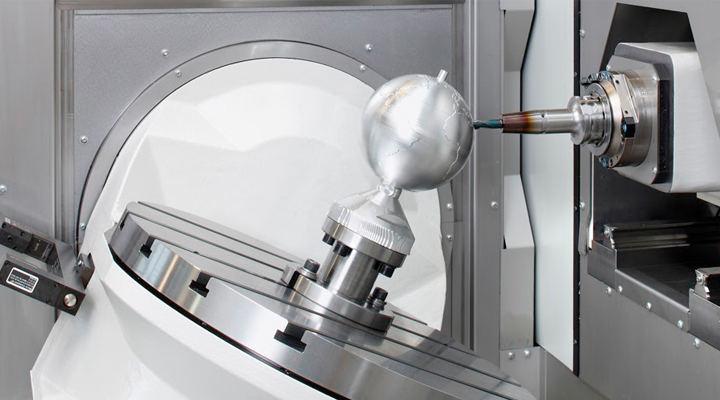 Does DEK Offer Custom Stainless Steel CNC Milling Service