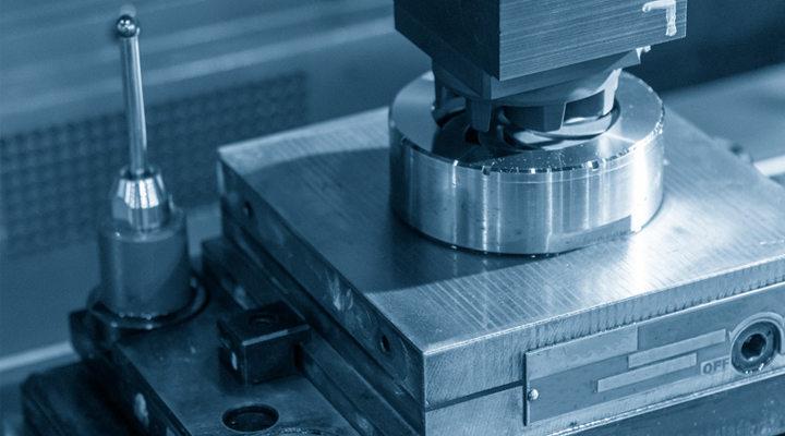 Does DEK Offer EDM Metal Services