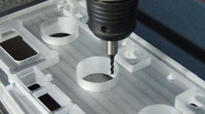 Does DEK Offer Polycarbonate CNC Machining Services