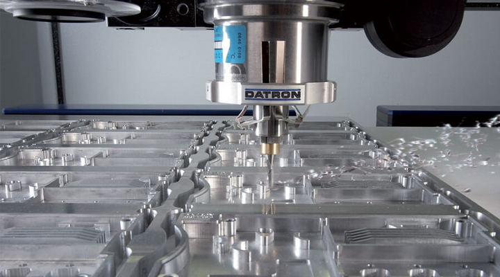 Does DEK Offer Small Batch CNC Milling Services