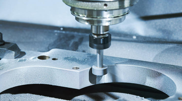 Does DEK Offer The Aluminum Surface Grinding Service