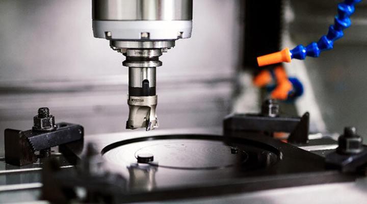Does DEK Offer Titanium CNC Machining Services