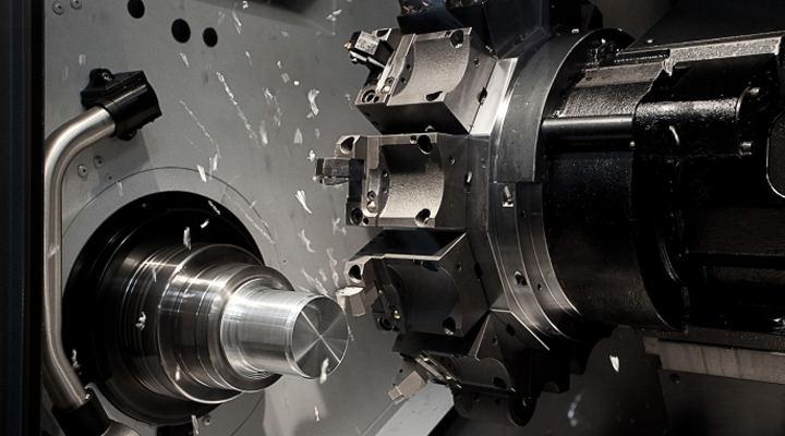 Does DEK offer Custom Stainless Steel Parts Service