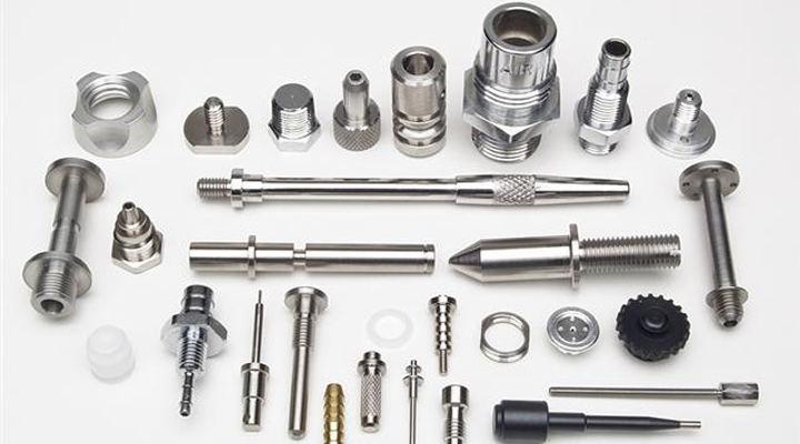 Does DEK offer small volume custom parts