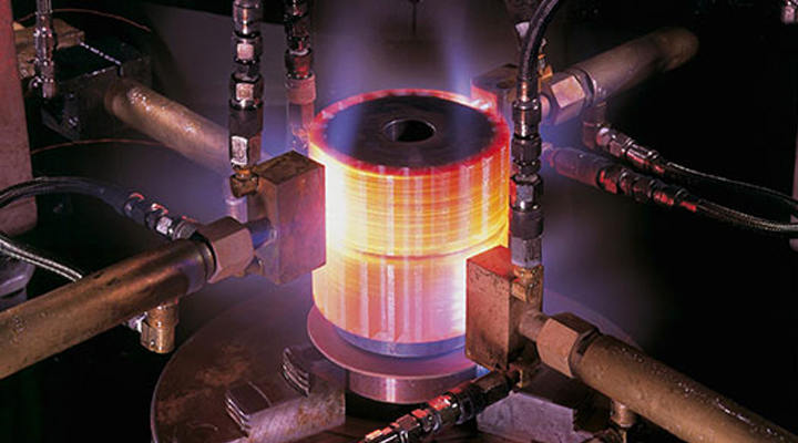 Does Stainless Steel Need Heat Treatment